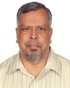 Sabur Bhai