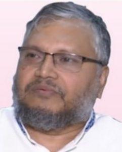 Dr. Habibullah Talukder