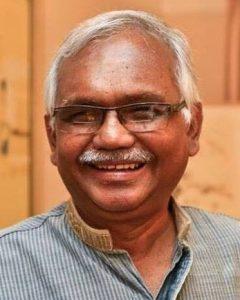 Dr. Mushtuq Husain