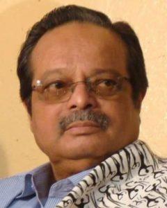 Dr. Shubhagata Choudhury