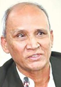 Dr. Rashid E Mahbub